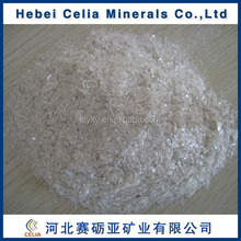mica flakes for general building matericals