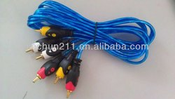cheapest cable mini usb a rca