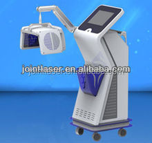 CE approval laser hair restoration portable