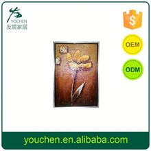 2015 New Design Eco-Friendly Free Samples Decorative Wall Plaque