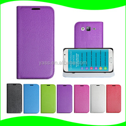 Ultra Thin Wallet Flip Fancy Cover for Samsung Galaxy J2,Smart Cover for Samsung Galaxy J2
