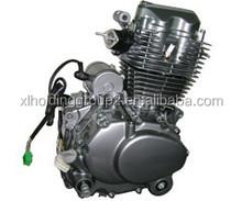 CB150 motorcycle engine