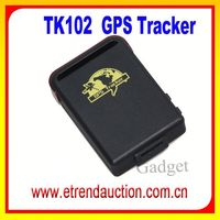 GPS Tracker For Vehicle With Android App Tracking And Web Tracking