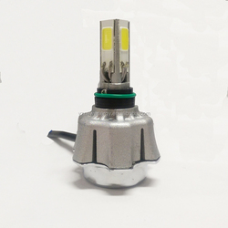 Hi/Lo beam led headlight bulb H7 motorcycle high powerful