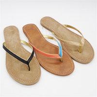 hot sale stylish one dollar flip flops for adult