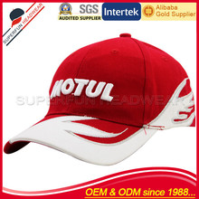 2015 3D embroidery designs golf cap and hat baseball hat sports cap