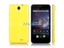 Different colors lady no brand smart phone mini 809t