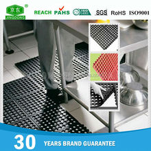 Factory supply attractive price rubber anti fatigue kitchen floor mats