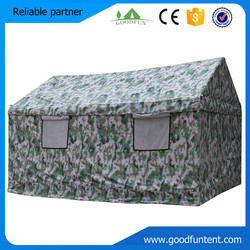 20 years brand hot sales family camping/ military tent,