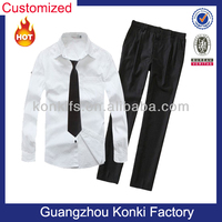 unique international beautiful boys school uniform design