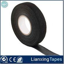 Alibaba china high voltage adhesive cloth tape