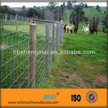 anping factory direct sale cattle fence gate(best price)