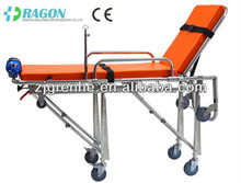 DW-SS002 ambulance stretcher for ambulance car in hospital equipment