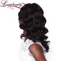 Host Sell Using Kanekalon Good Quality Hair Free Wig Catalogs