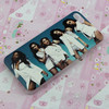 custom mobile case, OEM phone case for iphone 5C with own design