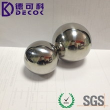 steel ball factory 5mm to 75mm stainless steel material monkeys fist steel balls 10mm 15mm 20mm 25mm