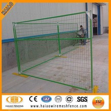 High quality Canada temporary fence outdoor dog fence hot sale