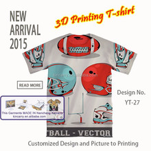 New Cute Character T-shirts with Printed Cartoon Golf Short Sleeve T- shirts High Quality Tops Loose Tees