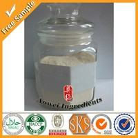 white podwer edible food additive emulsifier Sodium Stearoyl Lactylate (SSL) improve quality of folour