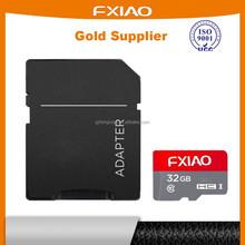 OEM real capacity nano sd card 32gb 64gb 16gb trade assurance
