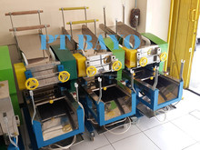 Best quality noodle machines. Sparepart ready