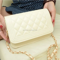 2015 summer new fashion handbags small fragrant shoulder handbags