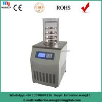 meat freeze drying machine/food freeze dryers sale