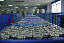 Big factory promotion lithium iron phosphate batteries