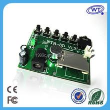 Recording module,mini voice recorder