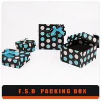 handmade design elegant texas gift box