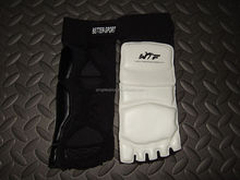 taekwondo foot protector, foot guard for taekwondo