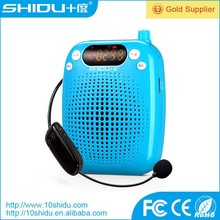 Digital voice amplifier with Ndfeb speaker,outstanding sound quality,wide sound coverage