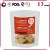 plastic compound bag for pet food,tea,rice,coffee