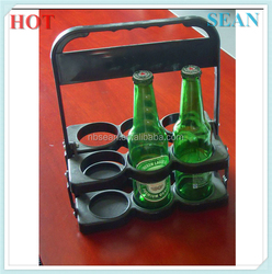 Professional Factory Custom blank six pack holders for promotion