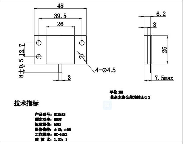 rohs bochen rig fixed resistor sichuan guosheng thin film chip resistor manufacturer