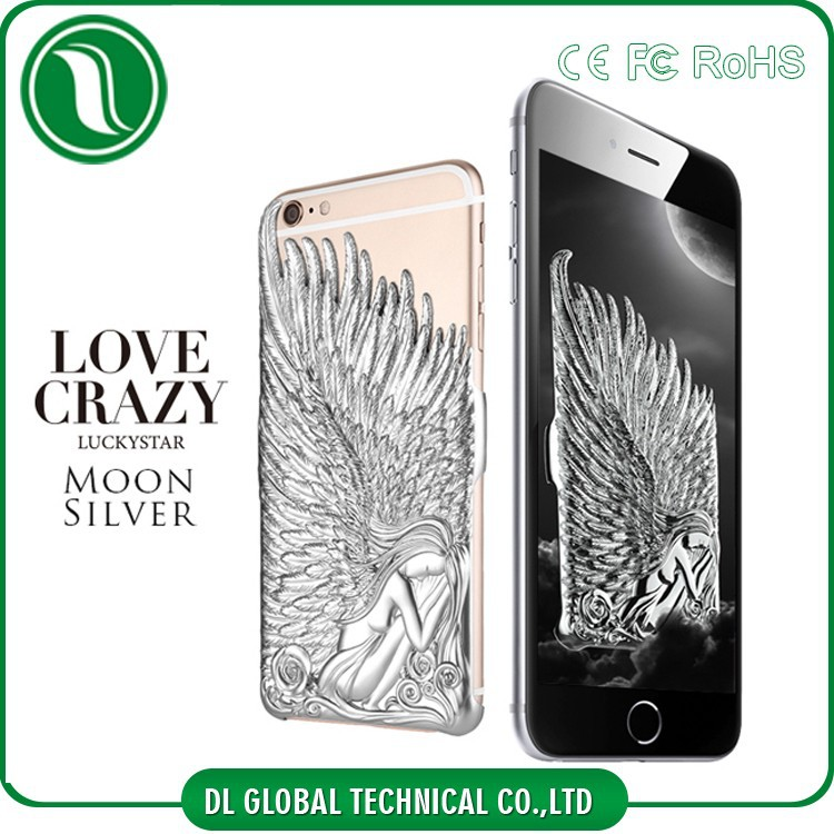 Angels Iphone 6 Case 6 Case For Iphone 6 Angel