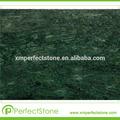 hermoso verde de mármol del azulejo y losa de la india guatemala verde de mármol verde