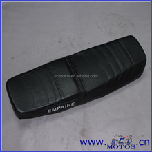 SCL-2013080429 HORSE seat for motorcycle