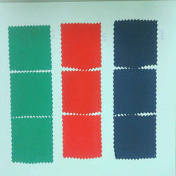 Spandex fabric 40*40+40D 150*60 cotton elastic fabric