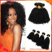 Sample price popular whole sale kinky curl human hair product cheap brazilian hair weaving bundles kinky curly hair