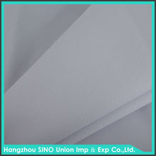 Woven twill 100 Polyester printed /dyed home textile fabric polyester