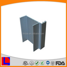 Extruded aluminum profile normal anodized aluminum bending product alibaba China