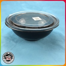 PP Plastic Salads Bowls Food Container