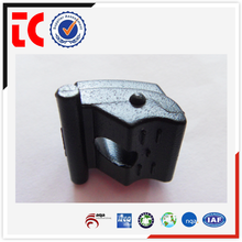 China OEM communicate accessory / Hot sales Black aluminium die cast screw set for communication use