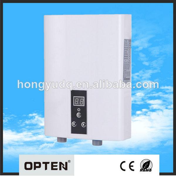 Diesel de agua caliente de la caldera de la cocina - Pequenos electrodomesticos de cocina ...