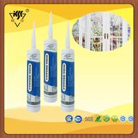 RTV Super Neutral No Corrode Transparent Kitchen Bathroom Waterproof Silicone Sealant
