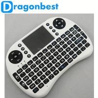 Rii i8 2.4G Wireless flexible Keyboard Touchpad For TV Box Tablet Mini PC smart TV