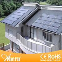 Anern high quality low price 500 watt solar panel for home