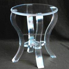 Popular Factory customized acrylic legs for furniture