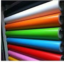 hot sale colored car wrap vinyl
